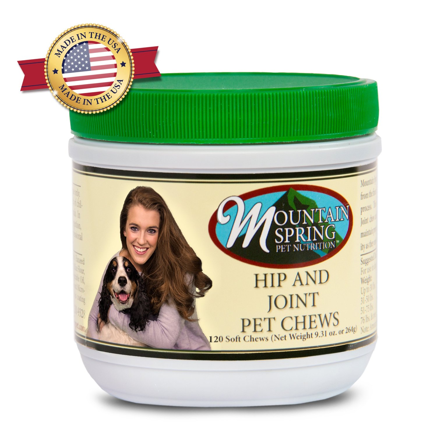 Hip And Joint Pet Chews
